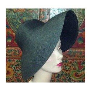 40s Fashion Bonnet 4