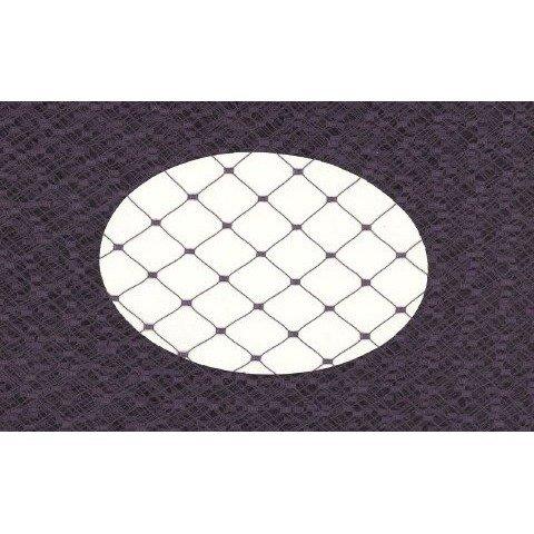 9 English Large Diamond Purple Swatch