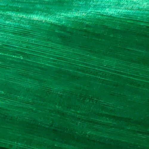 Abailk Abaca Silk Straw Green Swatch
