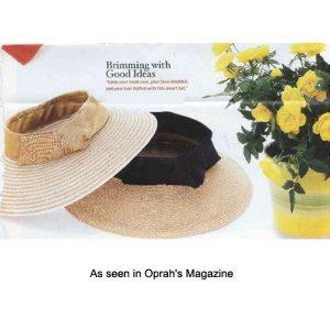 As Seen In Oprahs Magazine