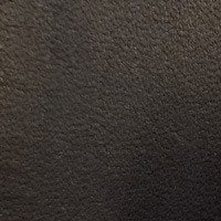 Calf Leather Sweatband Brown Swatch