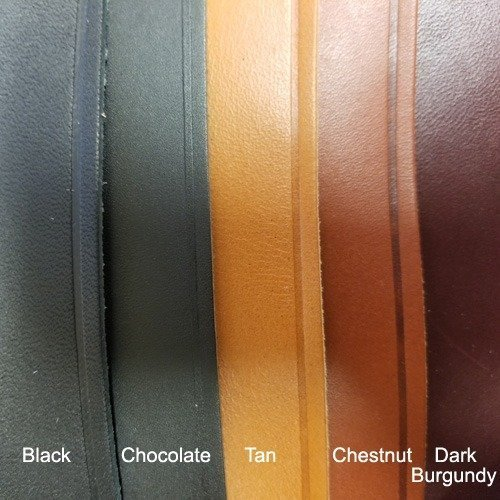 Calf Leather Sweatbands