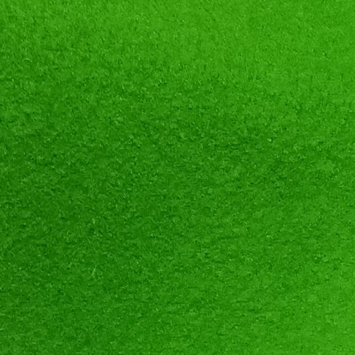 Chartreuse Wool Capeline Swatch