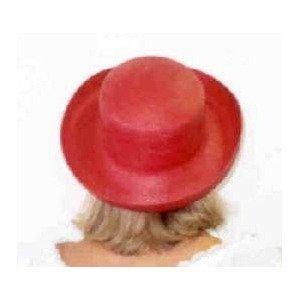 Cherry Hat Back