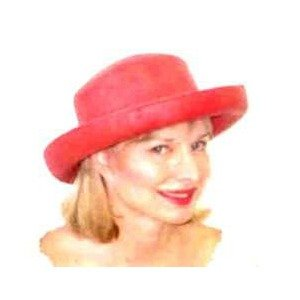Cherry Hat Side