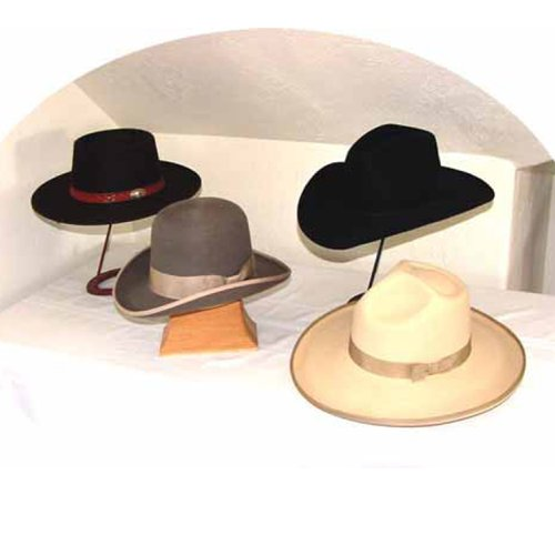 Cowboy Hat Making Fundamentals