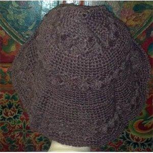 Crochet Hemp