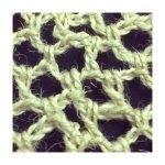 2.5 Jute Crochet