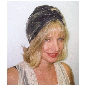 Exotic Turban