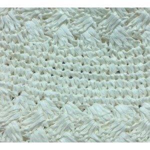 Fancy Paper Crochet Hood 2