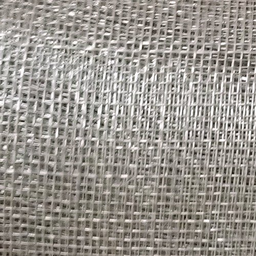 Sinamay Fabric Stiffened – Gray 91