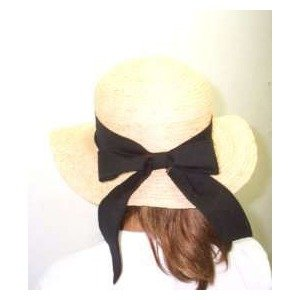 Happy Hat Back View