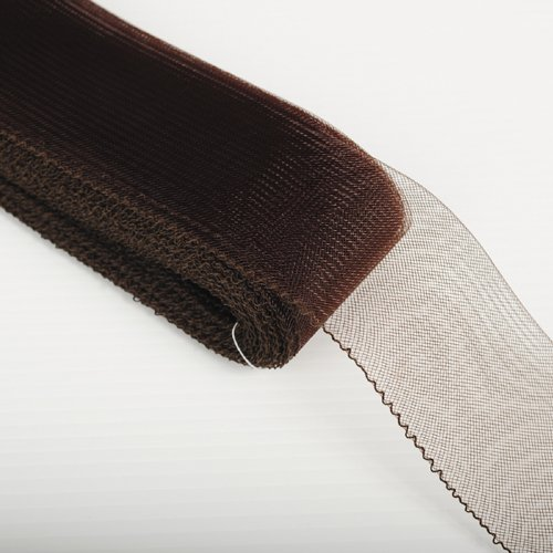 Horse Hair 22 Brown Swatch