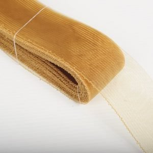 Horse Hair 48 Gold Swatch