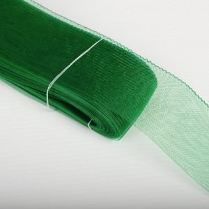 Horse Hair 60 Emerald Swatch