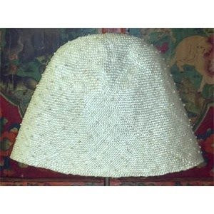 Knotted Sisal Hoods