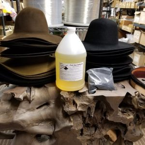 Mens Hat Making Supplies