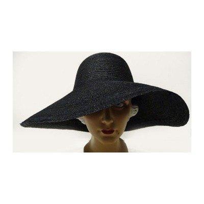 c74eef64f Vintage Milan Straw Braid Hat | Millinery Supplies | Hat Making ...