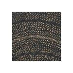 Mixed Twisted Sea Grass Capeline 5″ Brim