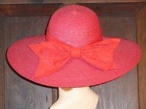 Movie Star Hat 3