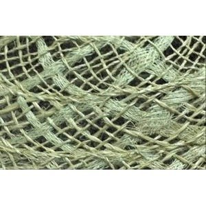Natural Open Weave 5 Swatch