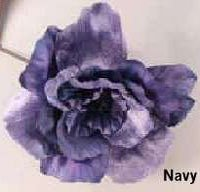 Navy Avalon Rose