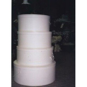 Nested Hat Boxes – Large