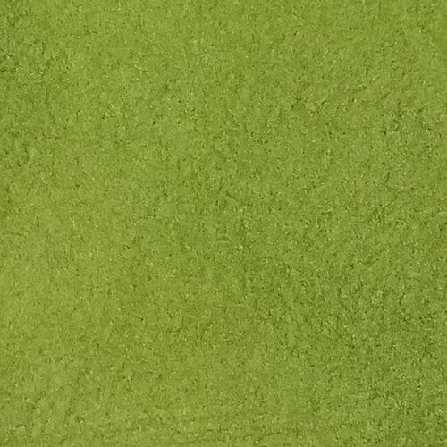 Wool Felt 5-6″ Capelines – Chartreuse