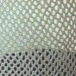 Open-weave Sisal Hood