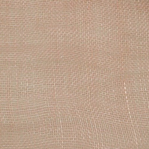 Sinamay Fabric Stiffened – Pale Peach 97