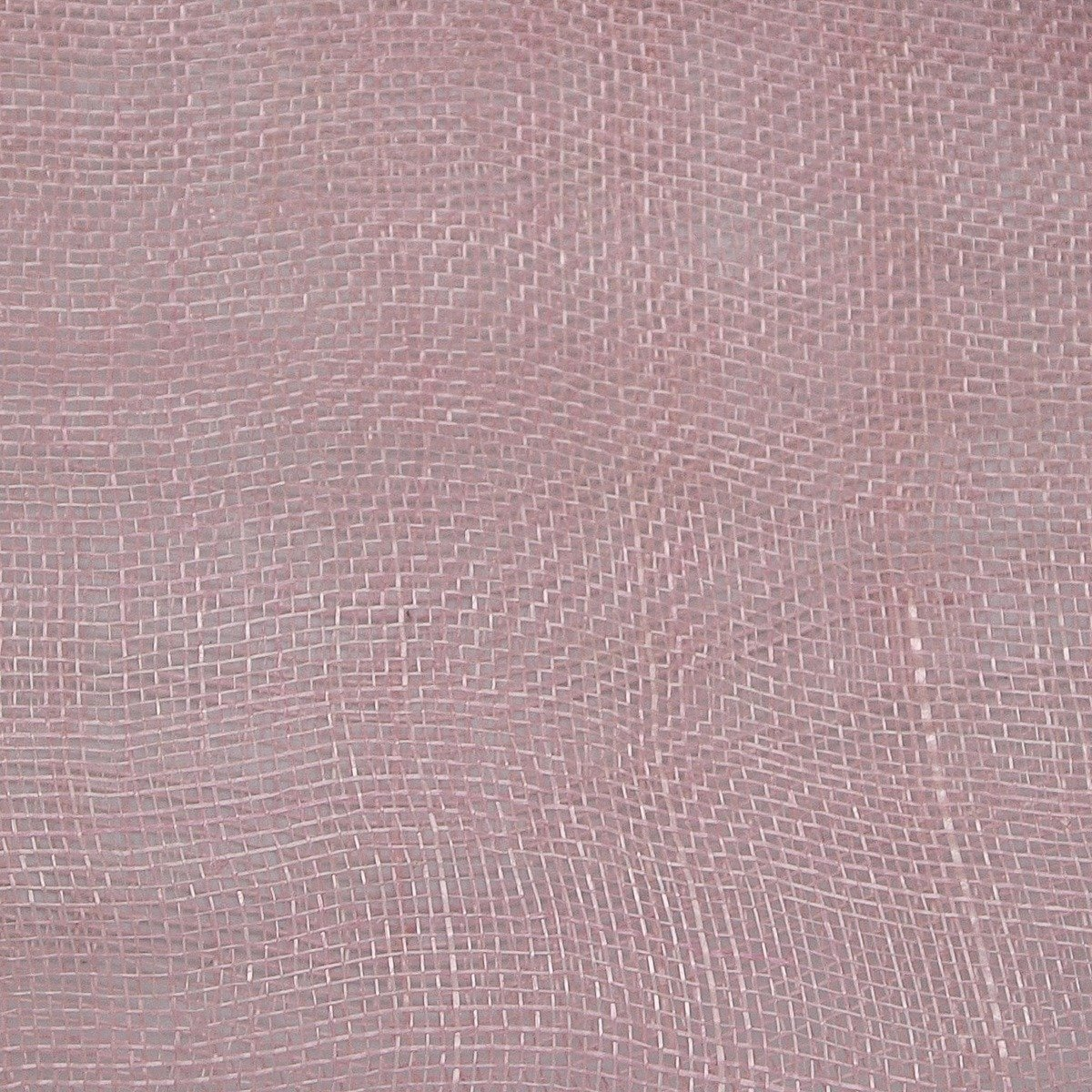 Sinamay Fabric Stiffened