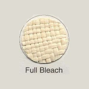 Panama Natural Full Bleach Swatch