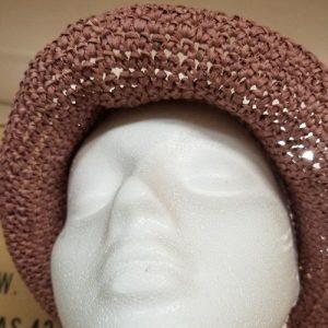 Paper Crochet Hood Mauve Main