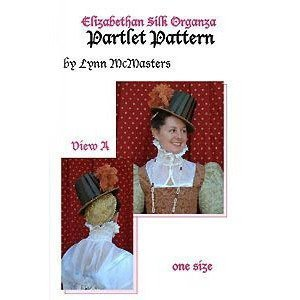 Men's And Women's German Hat Pattern