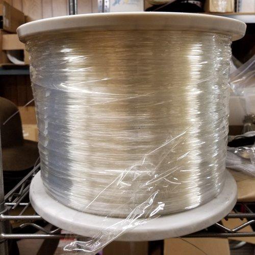 Plastic Wire Spools Main