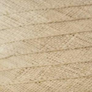 Raffia Ribbon Cloche Natural Swatch