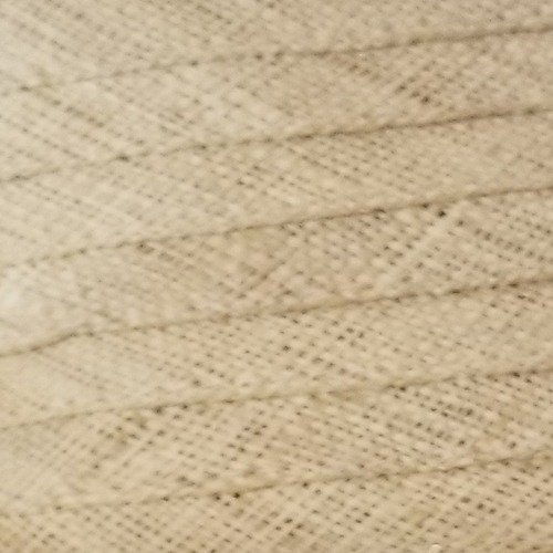 Raffia Ribbon Cloche Natural Swatch