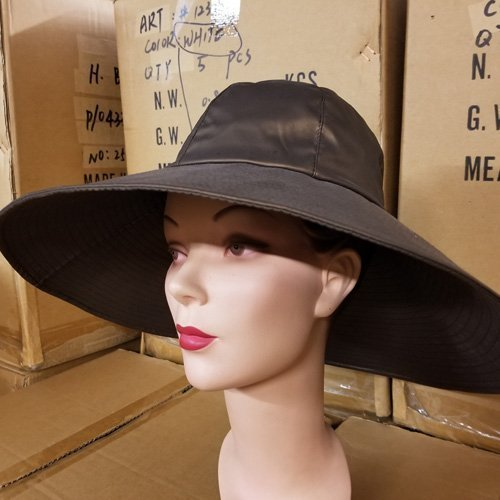 30b765ceb8599d Rain Hat | Millinery Supplies | Hat Making Supplies | Hats by Leko