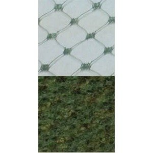 Rare French Greens 9 2482 Dark Moss