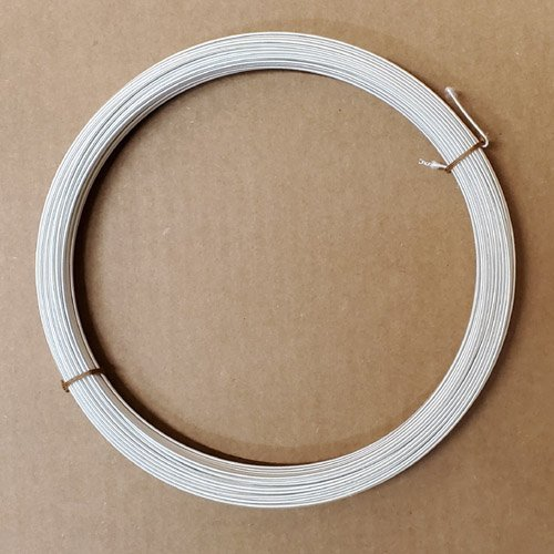 Rayon Covered Wire