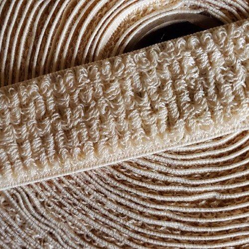 Rare Plush Terry Cloth Sweatband