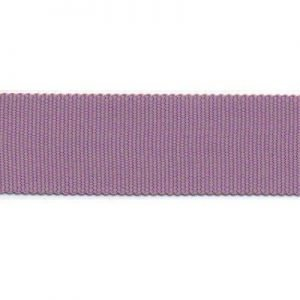 Scalloped Edge Grosgrain