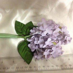 Silk Lilacs Dusty Lilac
