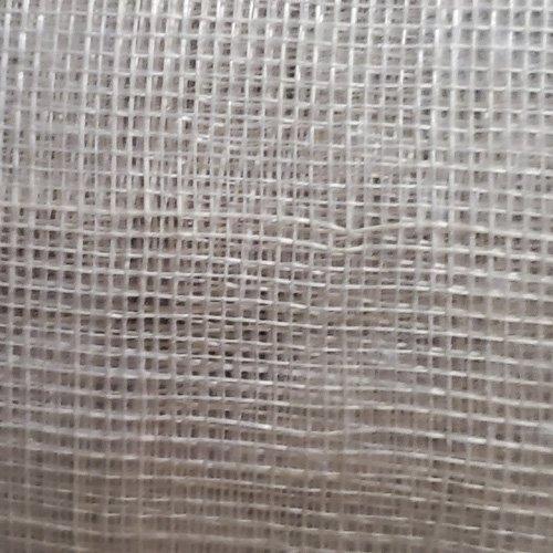 Sinamay Fabric Stiffened – Beige