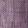 Sinamay Stiffened Fabric Periwinkle Swatch