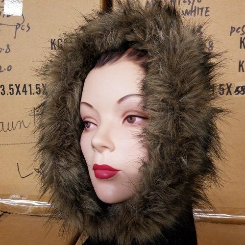 Sister Hood – Cowl Hood
