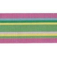 Size A Candy Pink Lt Blue Kelly Yellow Swatch