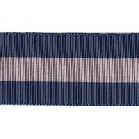 Size A Navy Dusty Pink Swatch