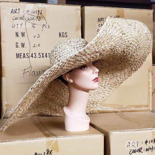 Sombrero Helena
