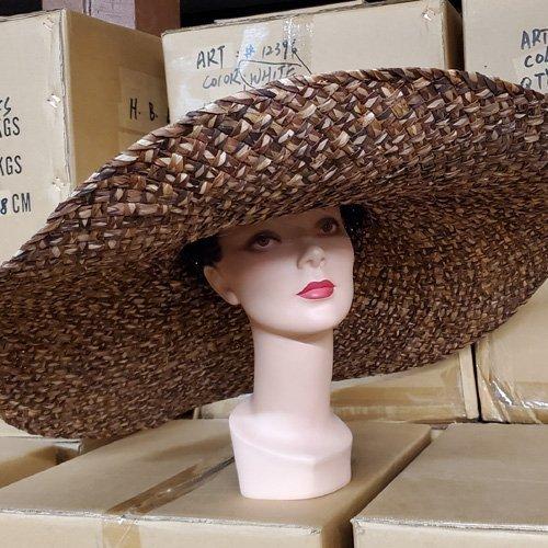 Sombrero Maria
